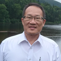 Prof. Gou-Jun Wang