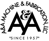 A&A Machine and Fabrication, LLC