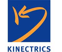 Kinectrics  (Bronze Sponsor)