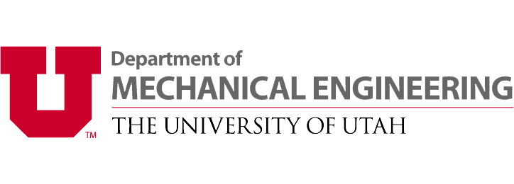 University of Utah Mechanical Engineering